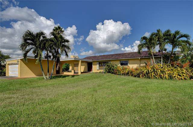 4620 SW 172nd Ave, Southwest Ranches, FL 33331 (#A10733452) :: Real Estate Authority