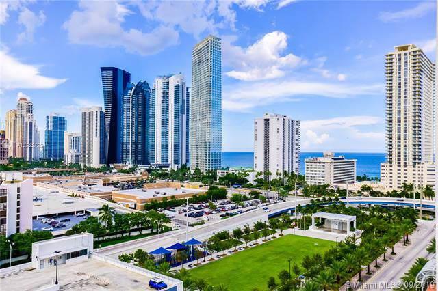 300 Sunny Isles Blvd 4-1401, Sunny Isles Beach, FL 33160 (MLS #A10733736) :: Ray De Leon with One Sotheby's International Realty