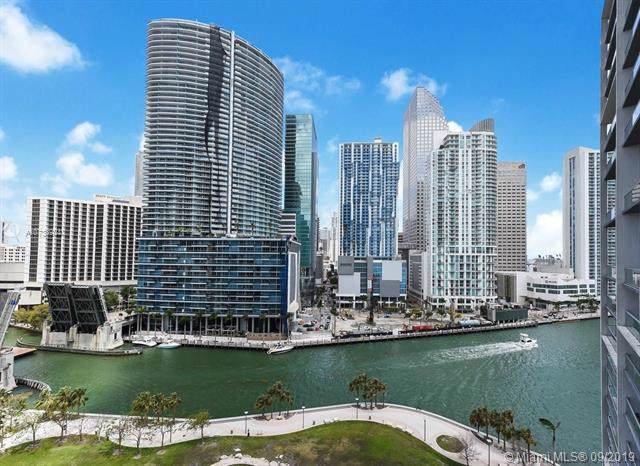 475 Brickell Ave #1610, Miami, FL 33131 (MLS #A10733924) :: Ray De Leon with One Sotheby's International Realty