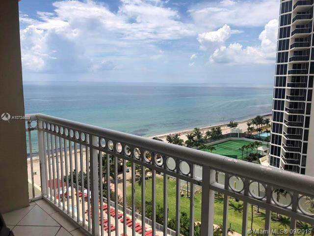 19201 Collins Ave #906, Sunny Isles Beach, FL 33160 (MLS #A10734689) :: Grove Properties