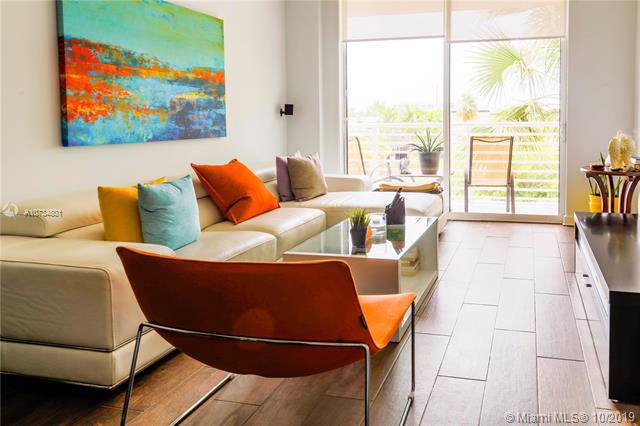 2775 NE 187th St #208, Aventura, FL 33180 (MLS #A10734801) :: Green Realty Properties
