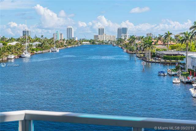 516 Hendricks Isle 4A, Fort Lauderdale, FL 33301 (MLS #A10734843) :: GK Realty Group LLC