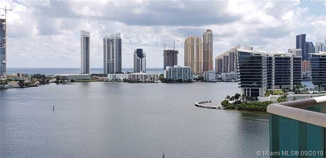 3370 Hidden Bay Dr #1612, Aventura, FL 33180 (MLS #A10734903) :: Grove Properties