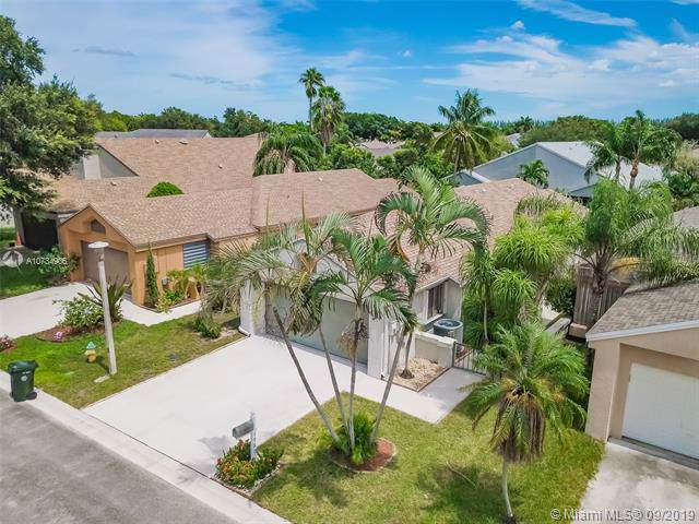 1980 NW 39th Ave, Coconut Creek, FL 33066 (MLS #A10734906) :: Ray De Leon with One Sotheby's International Realty