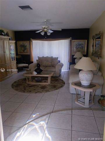 2420 NW 42nd Ave, Lauderhill, FL 33313 (MLS #A10735255) :: The Jack Coden Group