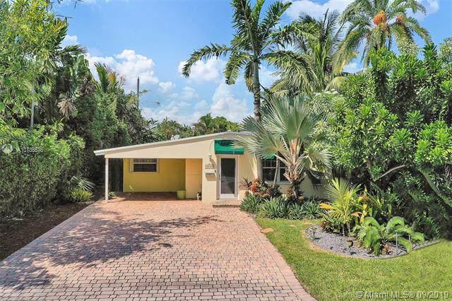 1737 NE 16th St, Fort Lauderdale, FL 33304 (MLS #A10735576) :: GK Realty Group LLC