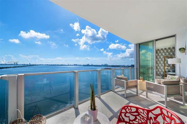 2900 NE 7th Ave #2002, Miami, FL 33137 (MLS #A10735897) :: Grove Properties