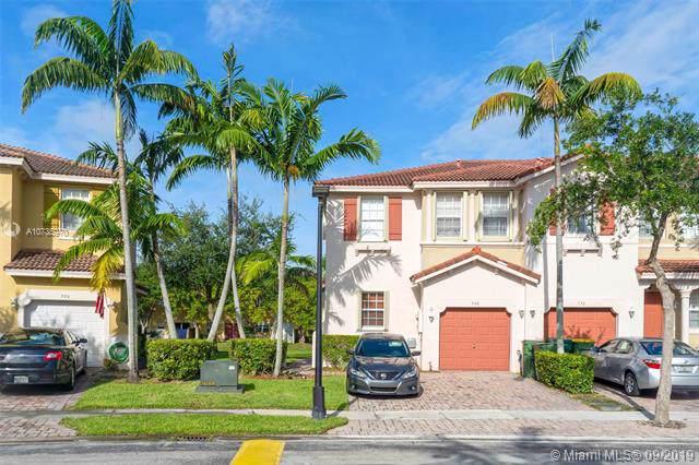 540 NE 21st Ter, Homestead, FL 33033 (MLS #A10735970) :: Berkshire Hathaway HomeServices EWM Realty