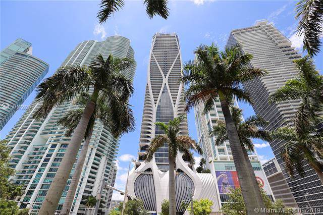 1000 Biscayne Blvd #1502, Miami, FL 33132 (MLS #A10736830) :: Ray De Leon with One Sotheby's International Realty