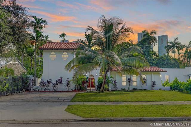 65 SW 19TH RD, Miami, FL 33129 (MLS #A10737088) :: Grove Properties