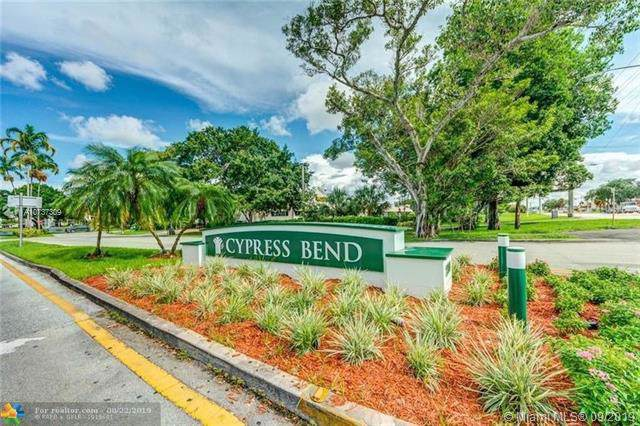 2217 Cypress Island Dr #206, Pompano Beach, FL 33069 (MLS #A10737309) :: The Teri Arbogast Team at Keller Williams Partners SW