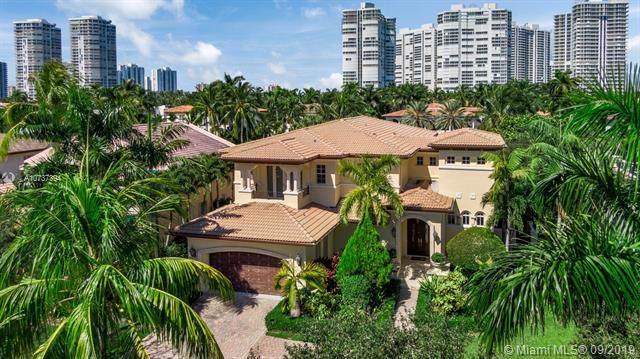 598 Golden Beach Dr, Golden Beach, FL 33160 (MLS #A10737394) :: ONE Sotheby's International Realty