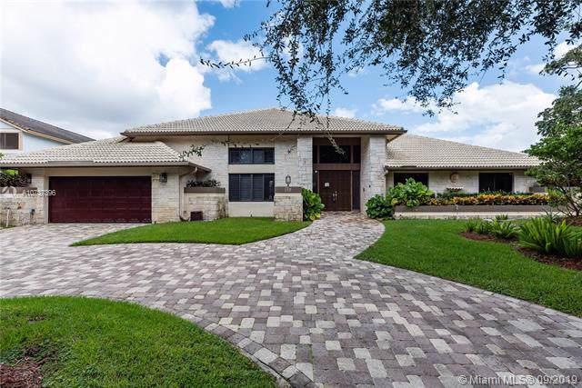 1701 Vestal Dr, Coral Springs, FL 33071 (MLS #A10737396) :: GK Realty Group LLC