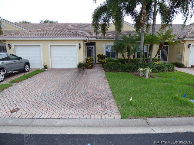 9308 Swansea Ln #9308, West Palm Beach, FL 33411 (MLS #A10737802) :: Ray De Leon with One Sotheby's International Realty