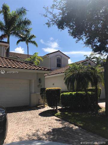 978 S Harbor Vw S #978, Hollywood, FL 33019 (MLS #A10738174) :: Grove Properties