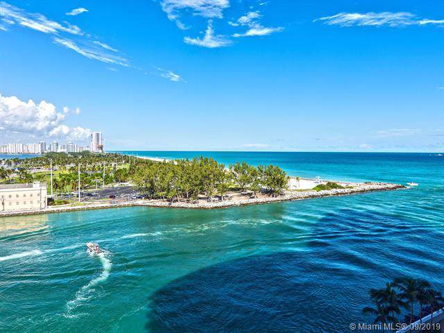 Bal Harbour, FL 33154 :: Castelli Real Estate Services