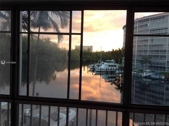 1427 E Hillsboro Blvd #325, Deerfield Beach, FL 33441 (MLS #A10738634) :: Ray De Leon with One Sotheby's International Realty