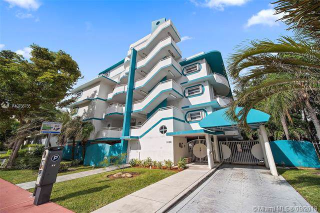 9156 Collins Ave #502, Surfside, FL 33154 (MLS #A10738735) :: ONE Sotheby's International Realty