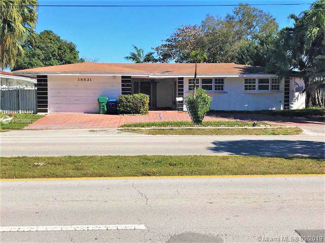 18831 NE 18th Ave, Miami, FL 33179 (MLS #A10739293) :: The Riley Smith Group