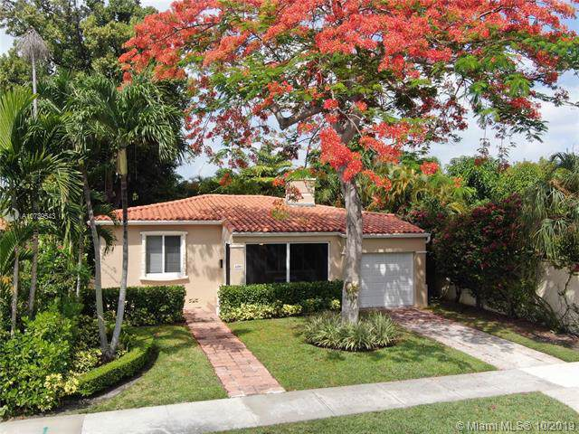 600 SW 29th Rd, Miami, FL 33129 (MLS #A10739543) :: The Paiz Group