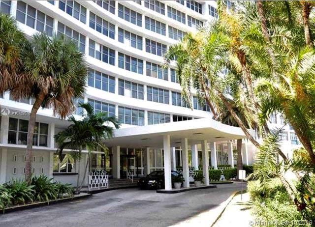 7441 Wayne Ave 4M, Miami Beach, FL 33141 (MLS #A10739578) :: The Kurz Team