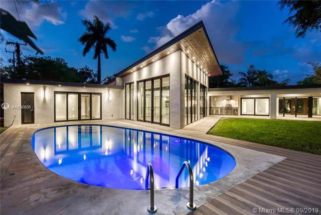 161 Shore Drive South, Miami, FL 33133 (MLS #A10740638) :: Albert Garcia Team