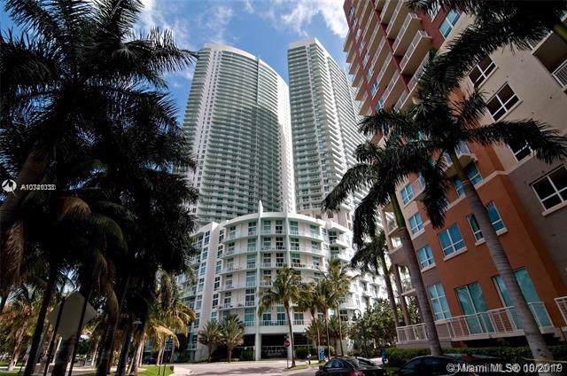1900 N Bayshore Dr #4501, Miami, FL 33132 (MLS #A10741033) :: Grove Properties
