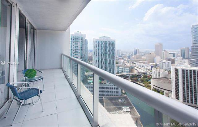 485 Brickell Ave #3403, Miami, FL 33131 (MLS #A10741443) :: Ray De Leon with One Sotheby's International Realty