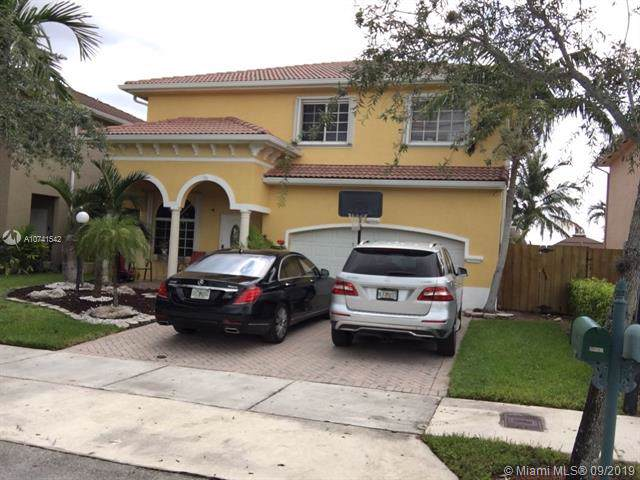 Miami, FL 33186 :: Ray De Leon with One Sotheby's International Realty