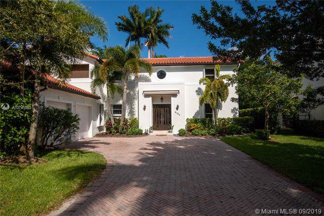 6707 Poinciana Ct, South Miami, FL 33143 (MLS #A10741863) :: Prestige Realty Group