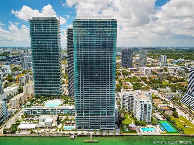 3131 NE 7th Ave #402, Miami, FL 33137 (MLS #A10742406) :: Grove Properties