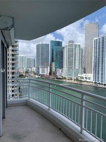 848 Brickell Key Dr #1704, Miami, FL 33131 (MLS #A10742588) :: Grove Properties