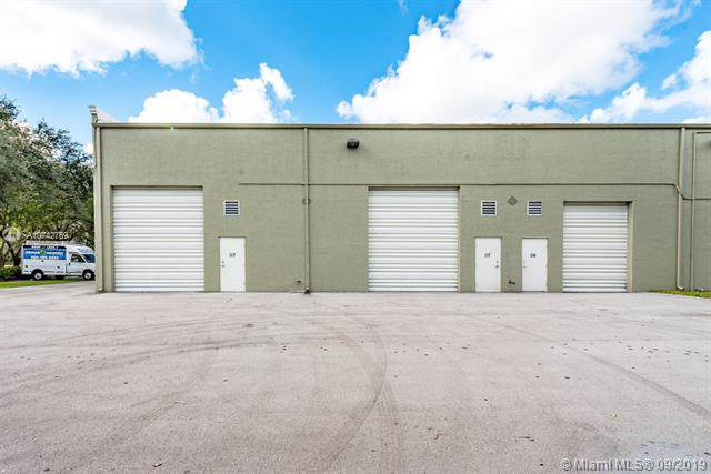 4700 W Prospect Rd #117, Fort Lauderdale, FL 33309 (MLS #A10742759) :: The Kurz Team