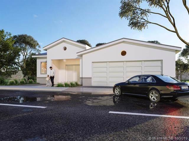 1041 NW 23 RD, Fort Lauderdale, FL 33311 (MLS #A10744176) :: Grove Properties