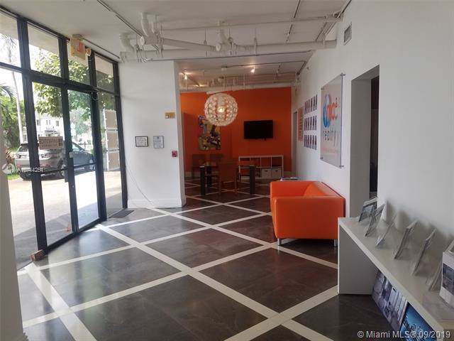 5781 Biscayne Blvd Cs-1, Miami, FL 33137 (MLS #A10744261) :: The Jack Coden Group