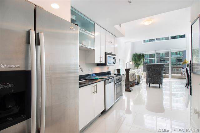60 SW 13 ST #3616, Miami, FL 33131 (MLS #A10744555) :: Green Realty Properties