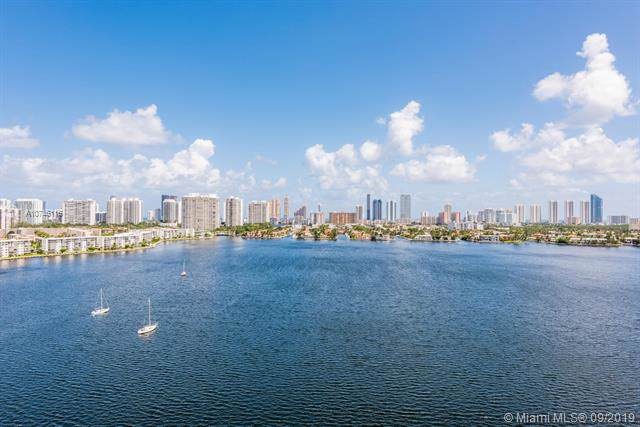 17301 Biscayne Blvd #1510, North Miami Beach, FL 33160 (MLS #A10746116) :: The Teri Arbogast Team at Keller Williams Partners SW