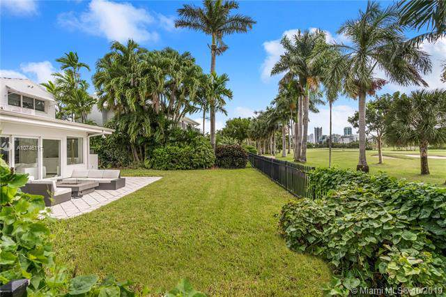 5979 Alton Rd, Miami Beach, FL 33140 (MLS #A10746117) :: Ray De Leon with One Sotheby's International Realty