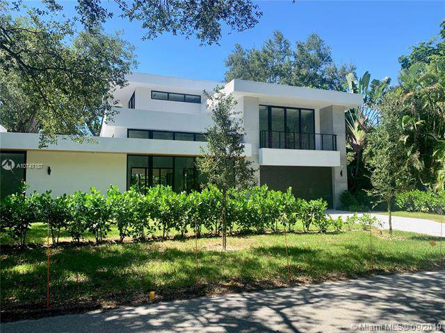 4701 SW 74th St, Miami, FL 33143 (MLS #A10747187) :: RE/MAX Presidential Real Estate Group