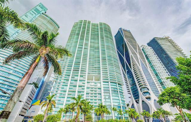 900 Biscayne Blvd #3508, Miami, FL 33132 (MLS #A10747347) :: Grove Properties