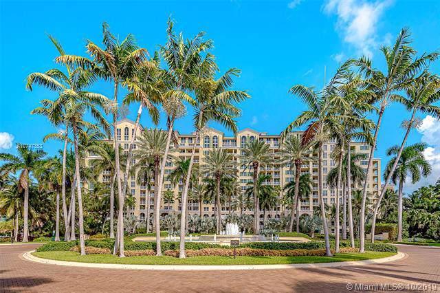445 Grand Bay Dr #807, Key Biscayne, FL 33149 (MLS #A10747353) :: Prestige Realty Group