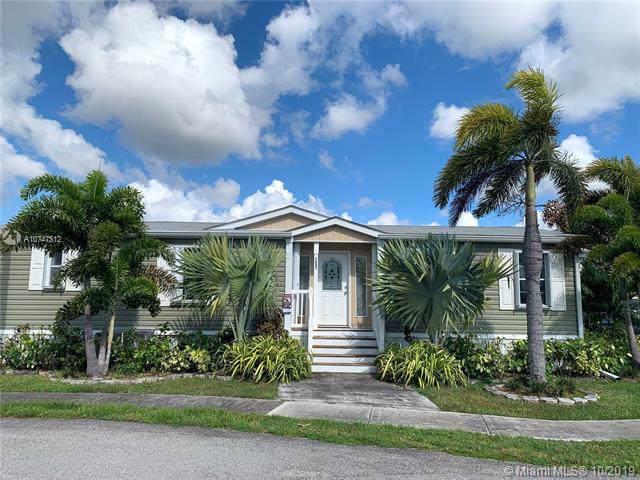 1331 SW 117TH WAY, Davie, FL 33325 (#A10747512) :: Real Estate Authority