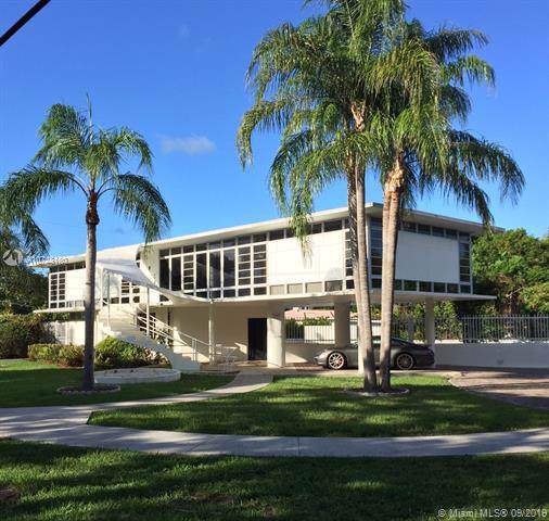 5261 NE 5th Ave, Miami, FL 33137 (MLS #A10748180) :: The Jack Coden Group