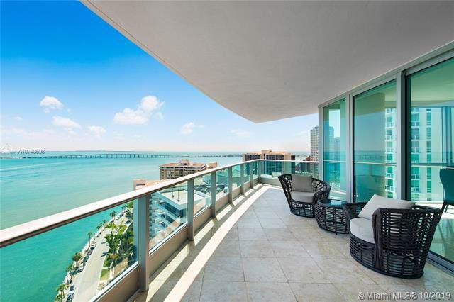 1331 Brickell Bay Dr #2011, Miami, FL 33131 (MLS #A10748598) :: Castelli Real Estate Services