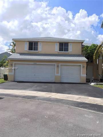 7020 SW 39th Ct, Davie, FL 33314 (MLS #A10748707) :: Green Realty Properties