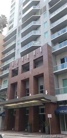 253 NE 2nd St #3802, Miami, FL 33132 (MLS #A10749780) :: Green Realty Properties