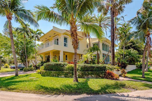 650 Curtiswood Dr, Key Biscayne, FL 33149 (MLS #A10750460) :: Ray De Leon with One Sotheby's International Realty