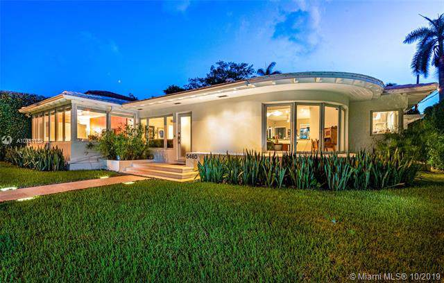 5460 Alton Rd, Miami Beach, FL 33140 (MLS #A10751139) :: Ray De Leon with One Sotheby's International Realty