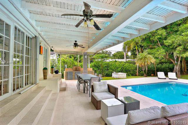 4430 Ingraham Hwy, Coral Gables, FL 33133 (MLS #A10751240) :: Ray De Leon with One Sotheby's International Realty
