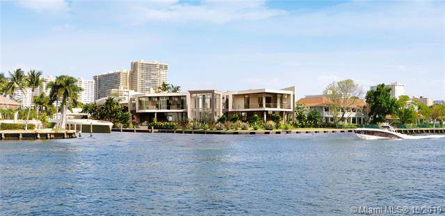 287 Codrington Dr, Lauderdale By The Sea, FL 33308 (MLS #A10752181) :: Castelli Real Estate Services